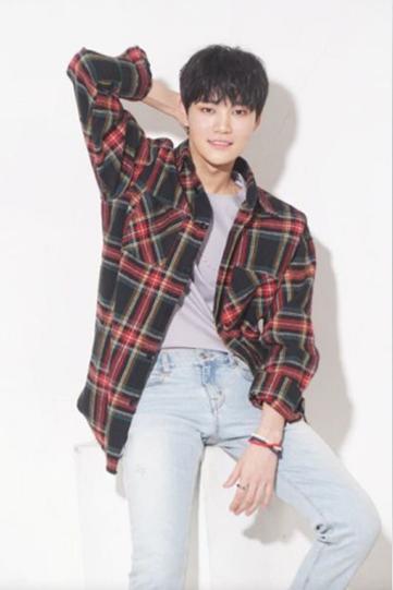 SEONG HYUN WOO profile image