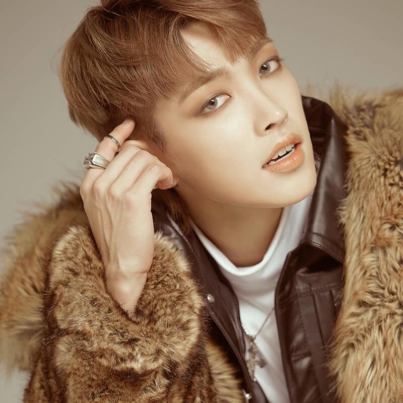 Hongjoong profile image
