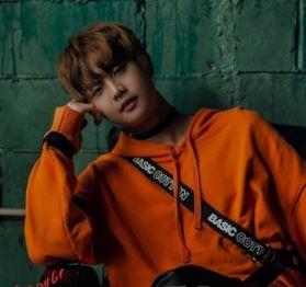 Kiyong profile image