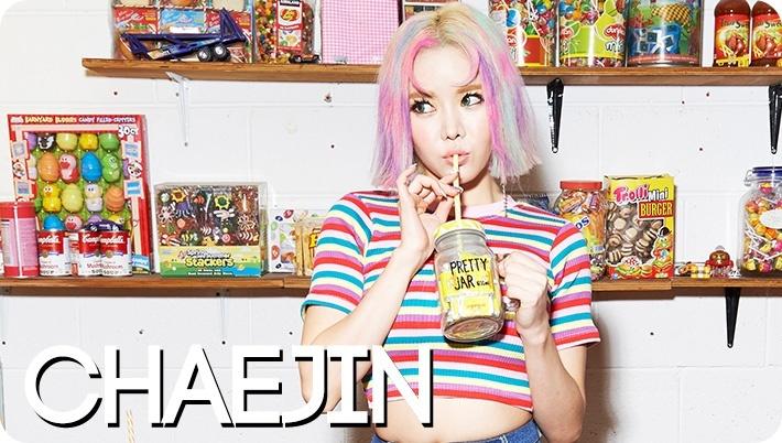 Chaejin profile image