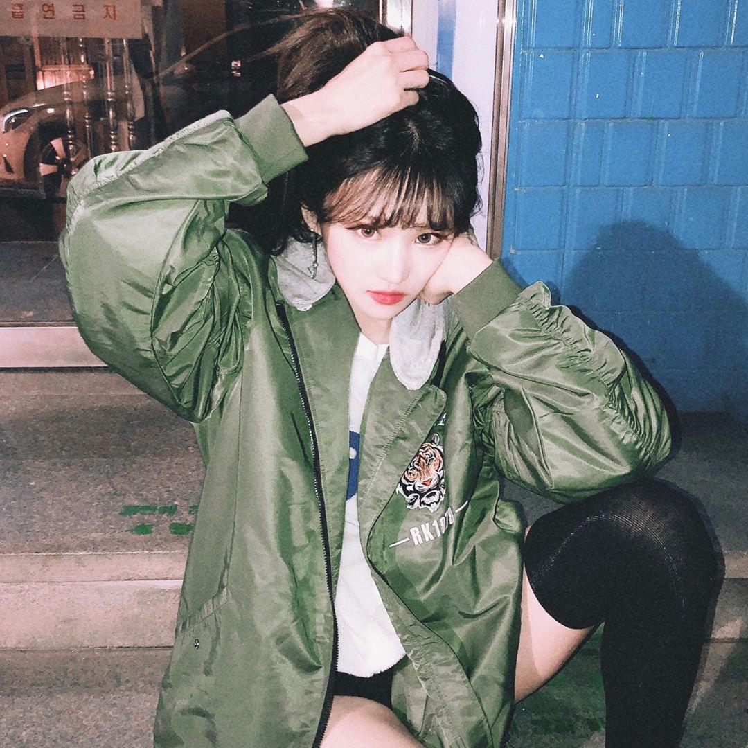 - girl crush - taeri © girlcrush_tr