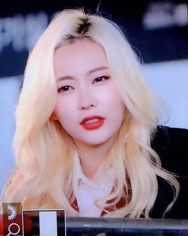 〈PREVIEWS/31.12.19〉💫 Eunwoo en el evento de Año Nuevo. Cr. kitten980701 [Hinapia Chile]