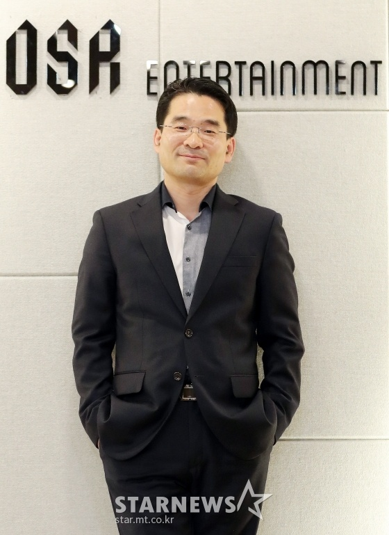 ARTICLE: 200212 OSR Entertainment CEO, Han Kyung Jin Talks About During His Interview for Star News Korea [Direct Translation; Credit if Re-posted] 🔗 | |