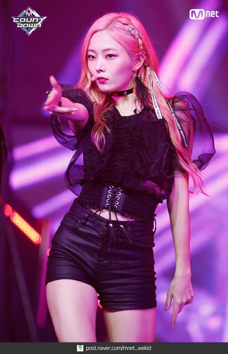 🗻 🗻 -> 정은우 -> 🇰🇷 -> 01/07/1998 🍥🍥🍥🍥🍥🍥🍥🍥🍥🍥🍥🍥🍥 Vocal, Dance, MC, Compositor, Songwritter, Actress 🍥🍥🍥🍥🍥🍥🍥🍥🍥🍥🍥🍥🍥 ×~× OSR Entertainment ×~× S1 ex- ex- (pv account)