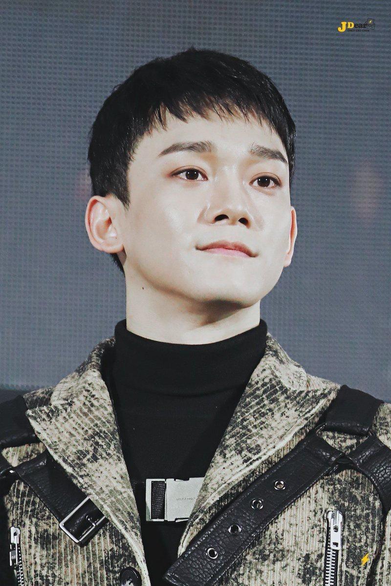 191202 Kim Jongdae Exo Chen Kpop Profiles Makestar