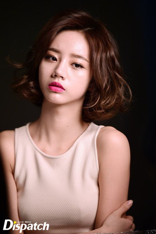 hyeri | © dispatch — 150121