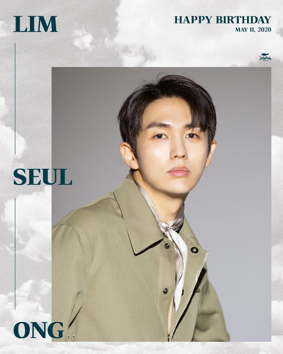 11/05/1987 Feliz Cumpleaños SeulOng ❤💙