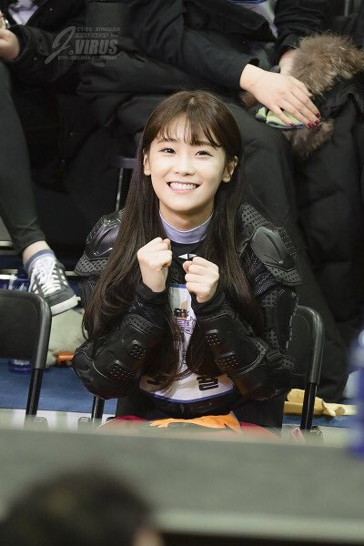 200515 Happy Birthday to Soyul ☺️🎈