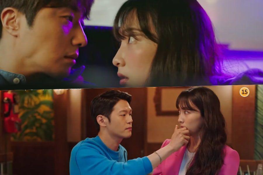 "WATCH: And Struggle With Love And Life In New ""Sweet Munchies"" Teaser …"
