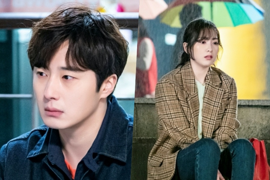"""And Face Difficulties Amid Rainy Weather In Upcoming Drama """" …"""