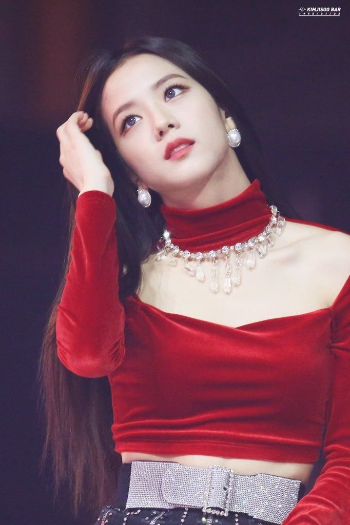 JISOO @ MMA 2018 / 181201 MELON MUSIC AWARDS