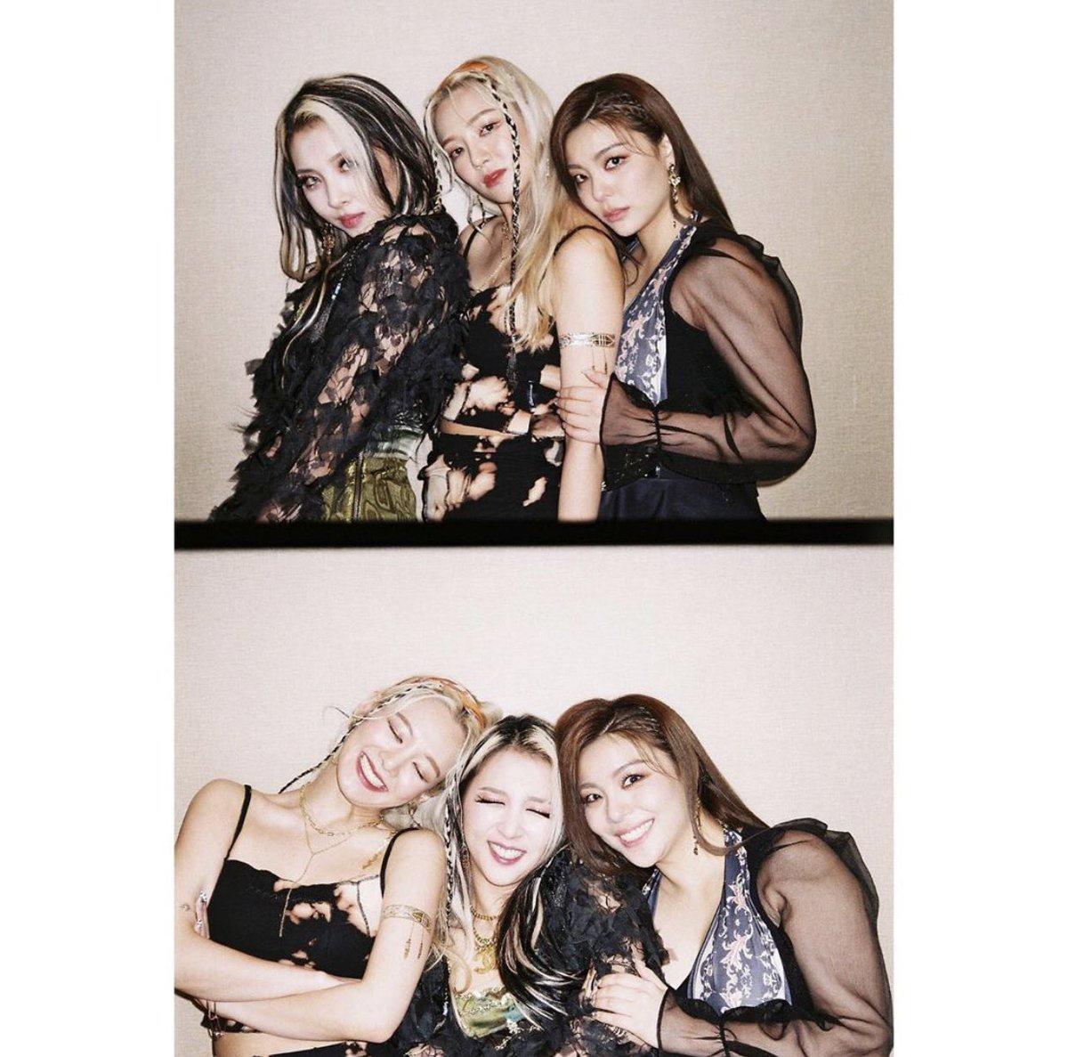 [_zziwooo0] 200626 IG update with Ailee and Hyoyeon …_1