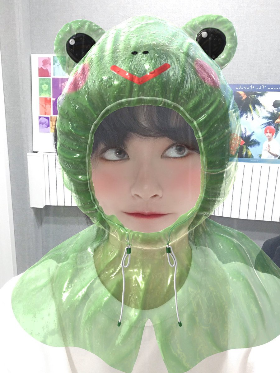 [ 27.06.2020 | Atualização da Miya pelo Twitter [ Miya está pensando nos Groos hoje 💭_1