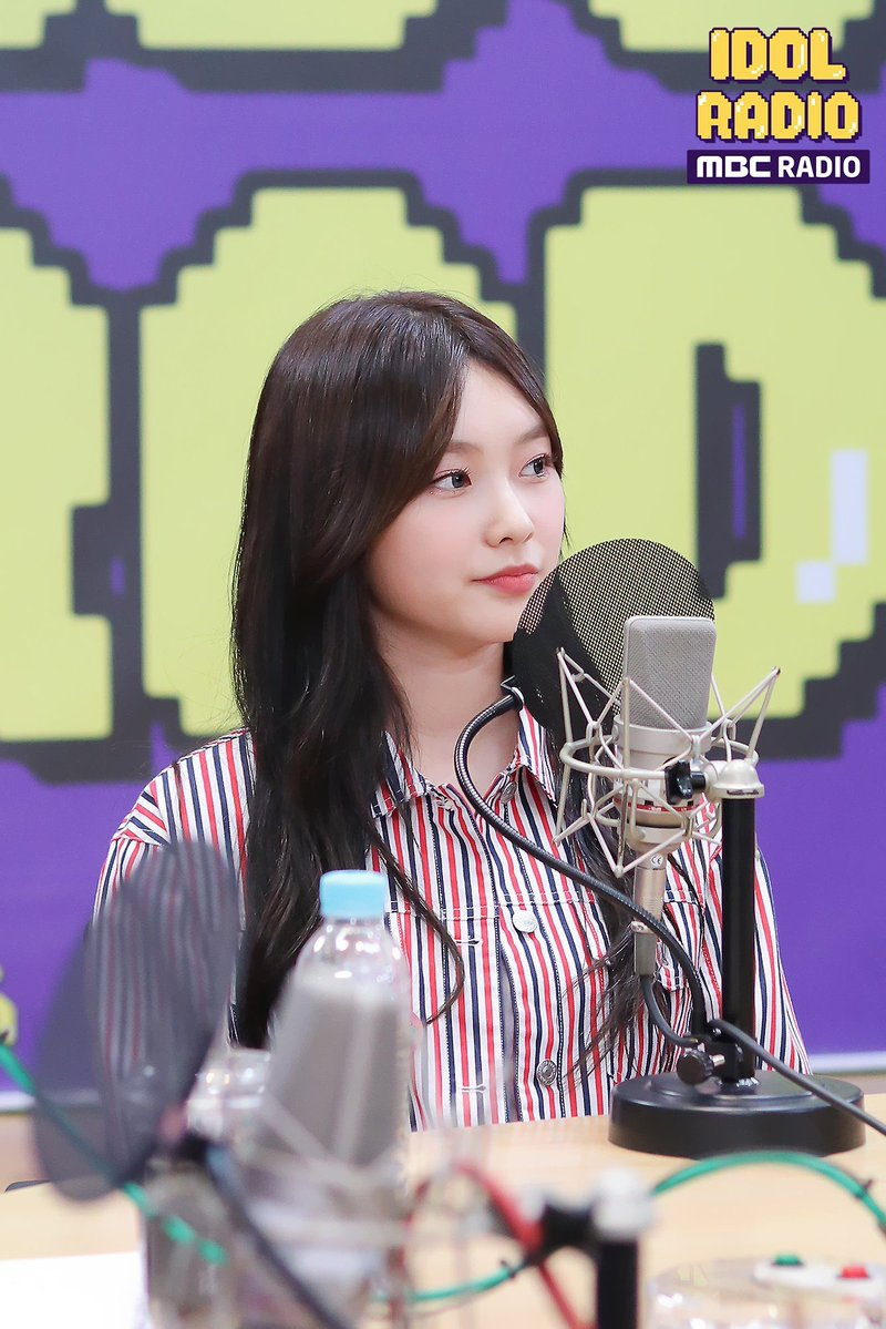 [200703] Lara , Idol Radio'dan._1