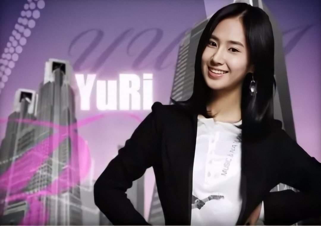 070708 S.M. New Artist Group No.3 - YuRi_3