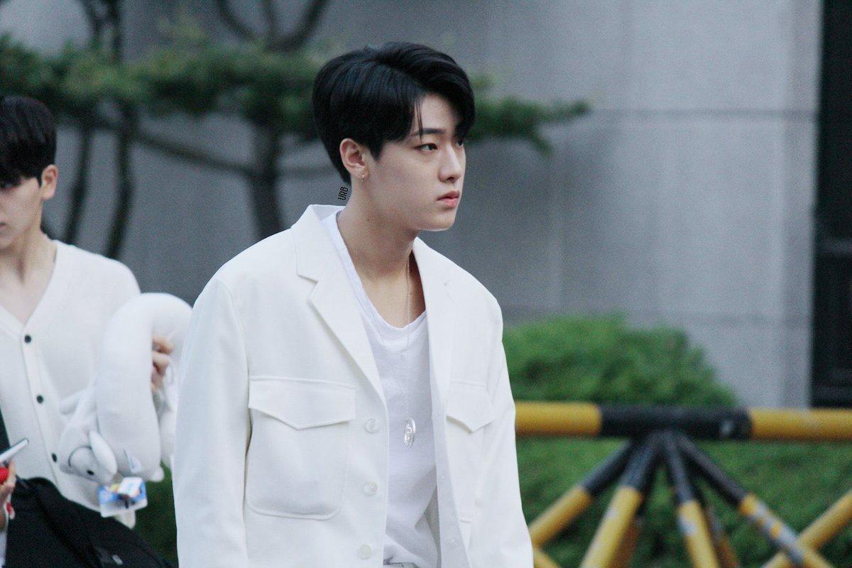 💌190503 yoo yongha © u r my boss