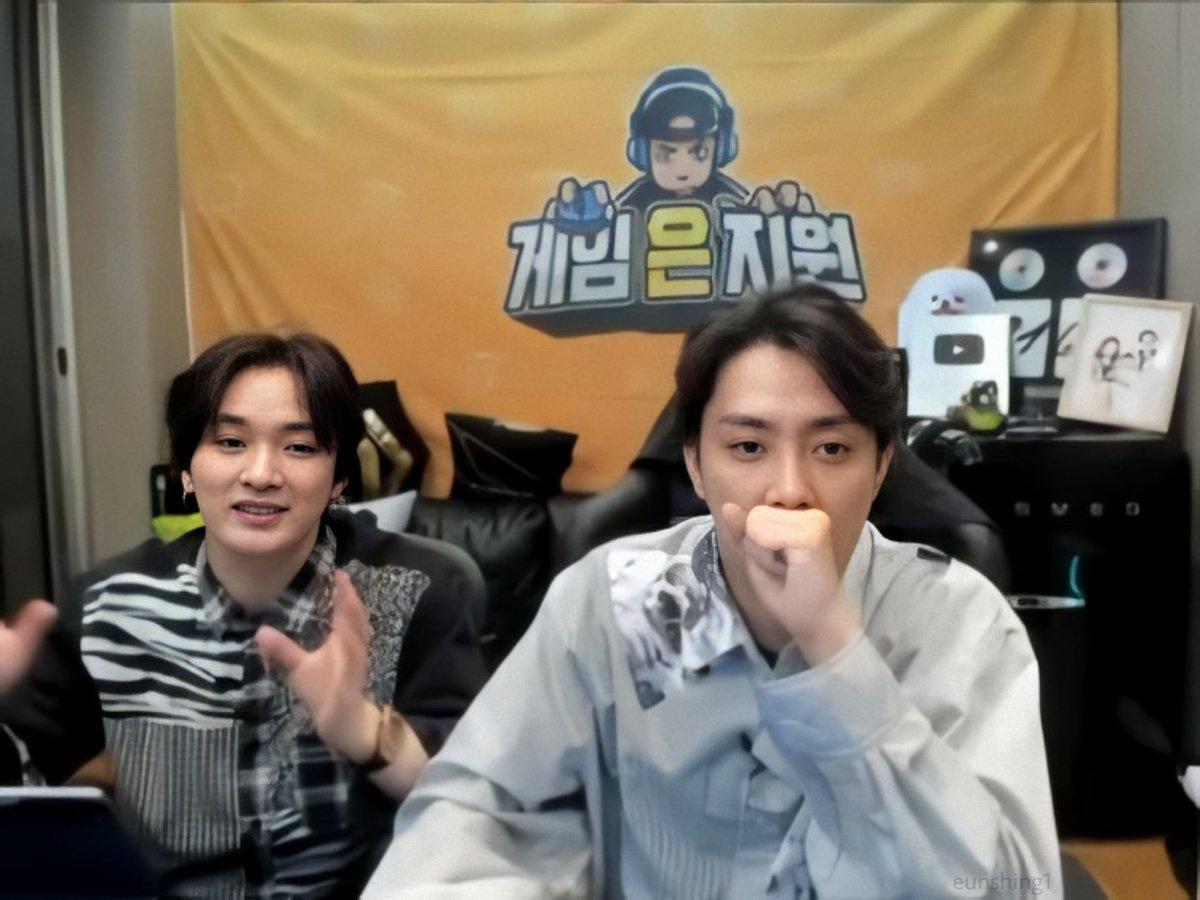200715 (게임은지원) LIVE 은지원 with 김재덕_1