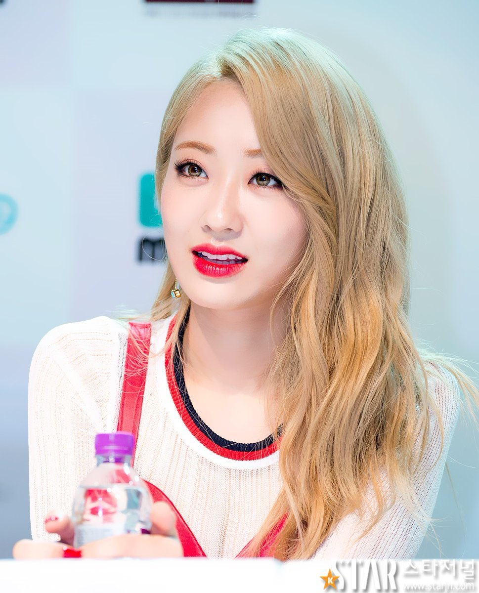 ⇢ ✧ 9muses 160804 ⚘ the press_3