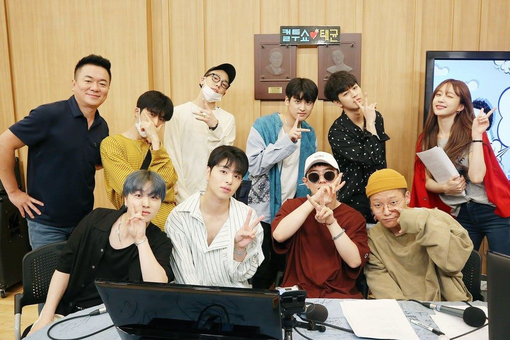 180809 Cultwo Show Radio_3
