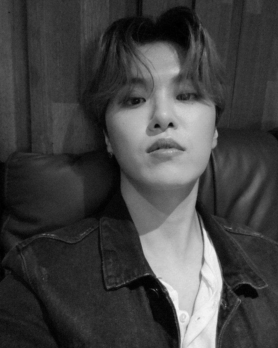 [IG Update] l_hajoon – 200819 2020.08.24 🥀 . . .