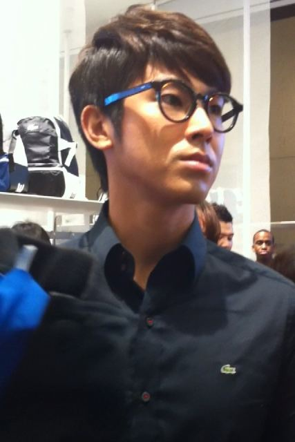 100909 Lacoste store in NY!_2