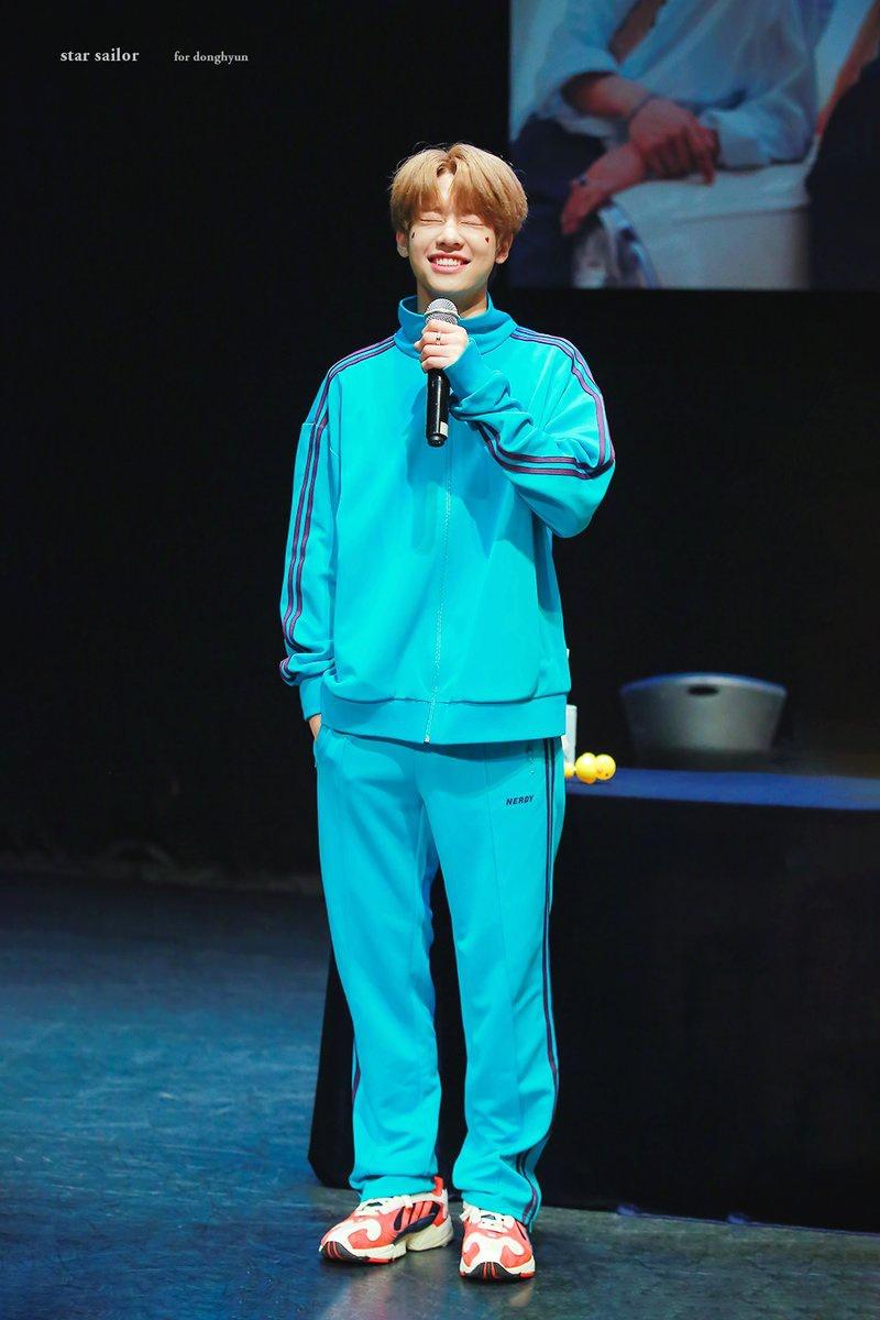 180908 아침부터 2년 전 널디 동현이 추팔,,대면 팬사인회가 너무 그립습니다^_ㅠㅠㅠ다정람지 보게 해주세요🥺_4