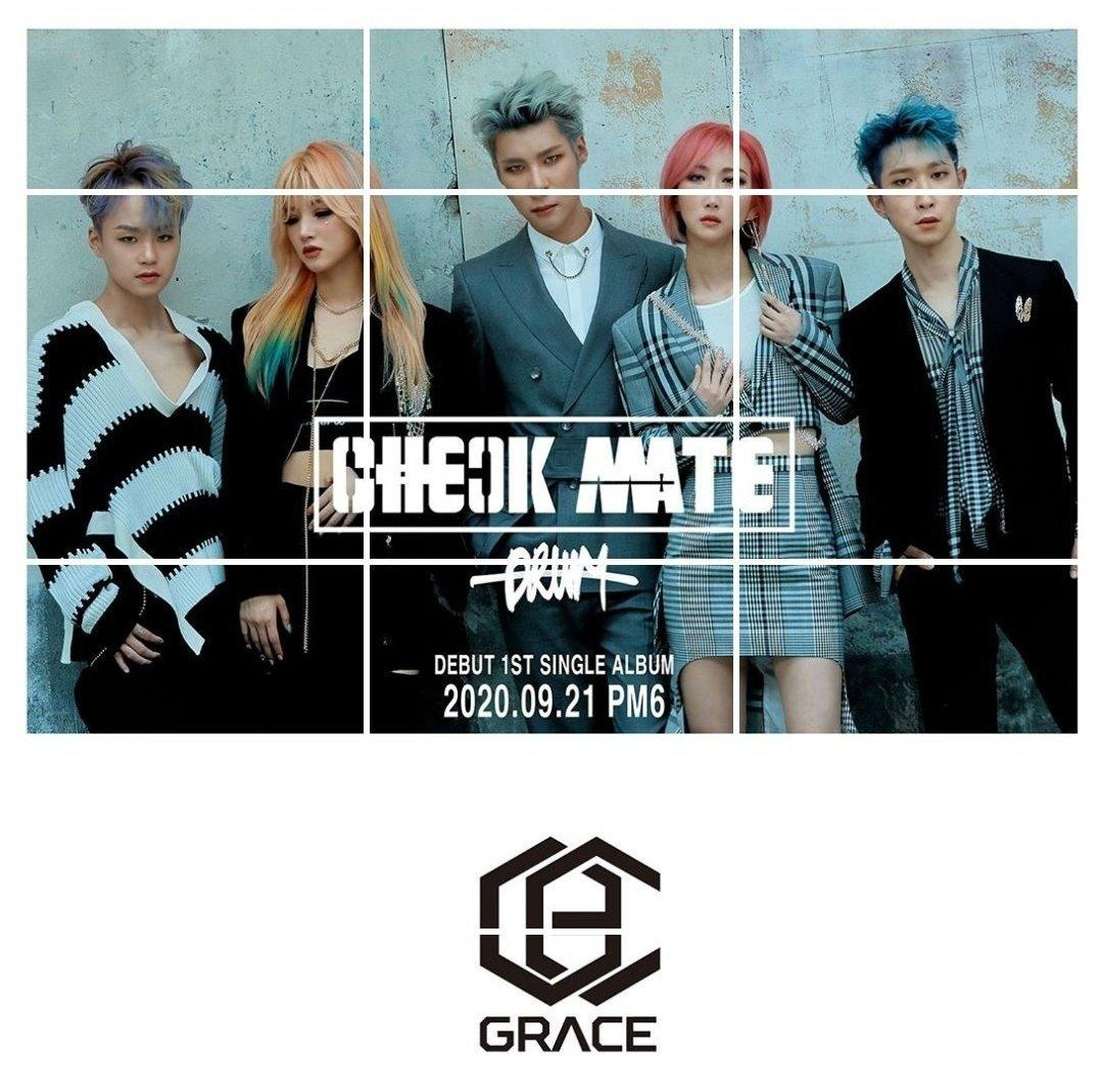 [ 📸 IG Update 200911] Checkmate concept photo_2
