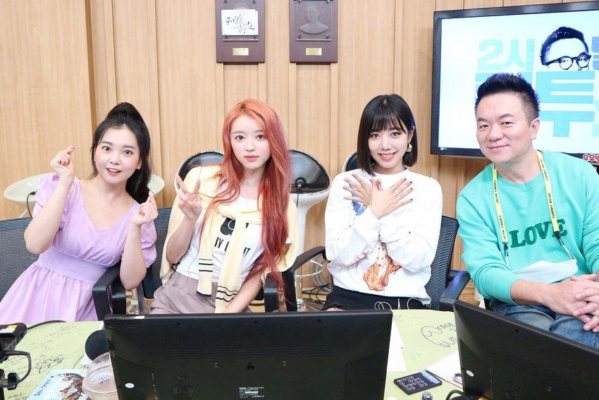 200913 SBS Power FM_1