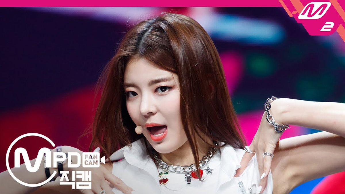 200910 at Mnet M! Countdown FanCam