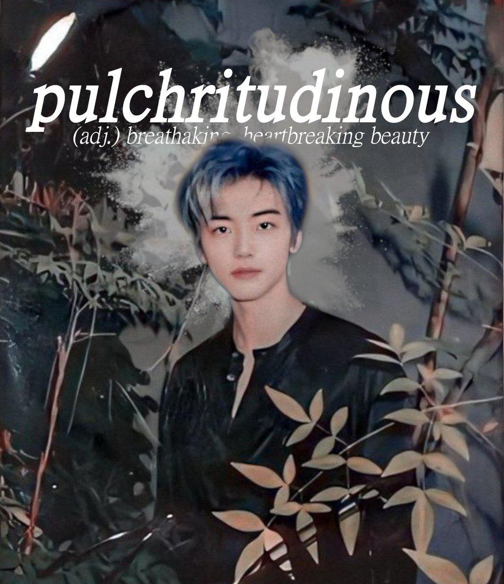 [ made: 15092020 ] - Na Jaemin  pulchritudinous -