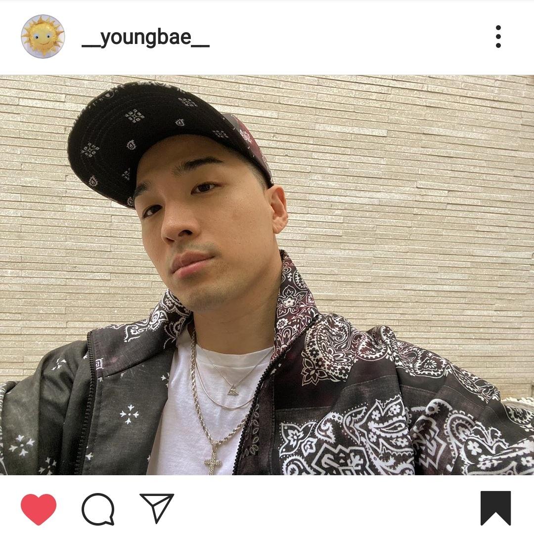 """Taeyang Instagram Update 15.09.2020 """"⚡⚡⚡ """""""