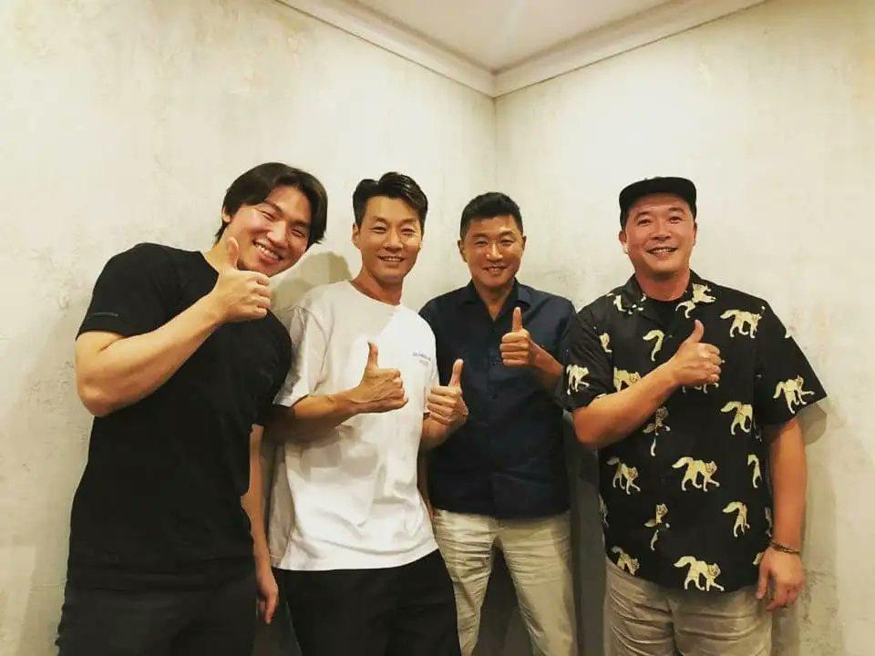 200916 dari eskimo7474 IG, Daesung muncul guys gemessh senyum nyaaa😭😍_3