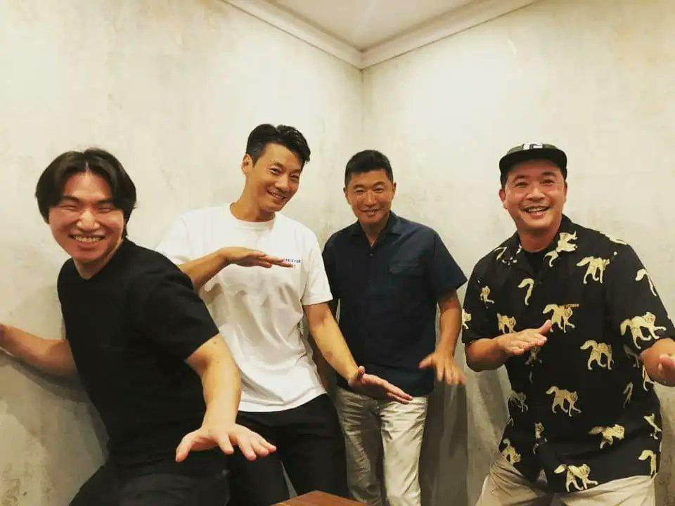 200916 dari eskimo7474 IG, Daesung muncul guys gemessh senyum nyaaa😭😍_2