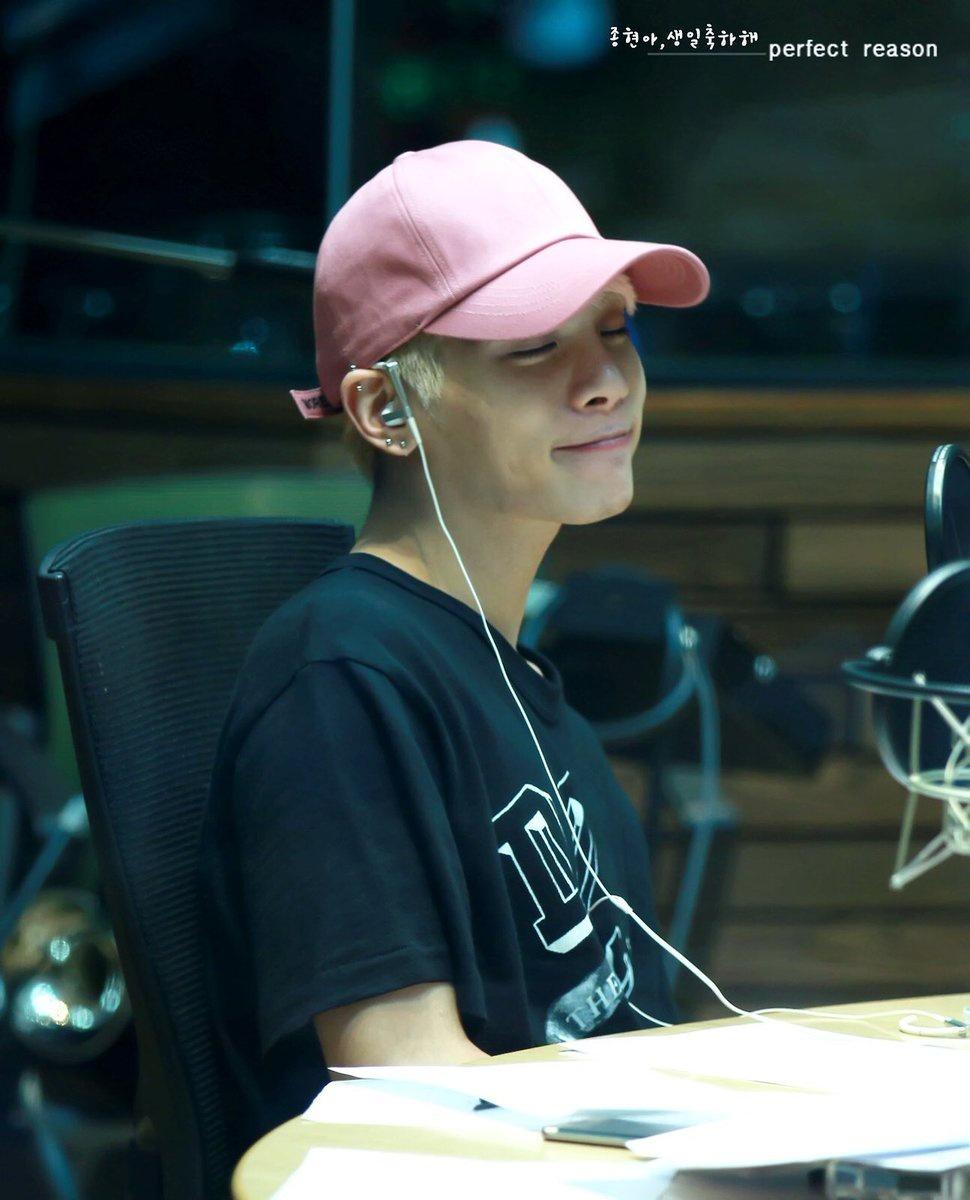 ☆ 160521 Blue Night Radio [cr: perfect reason]