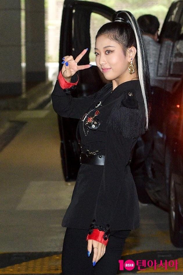 [Press Photo] 200916 during Show Champion Rehearsal ©텐아시아