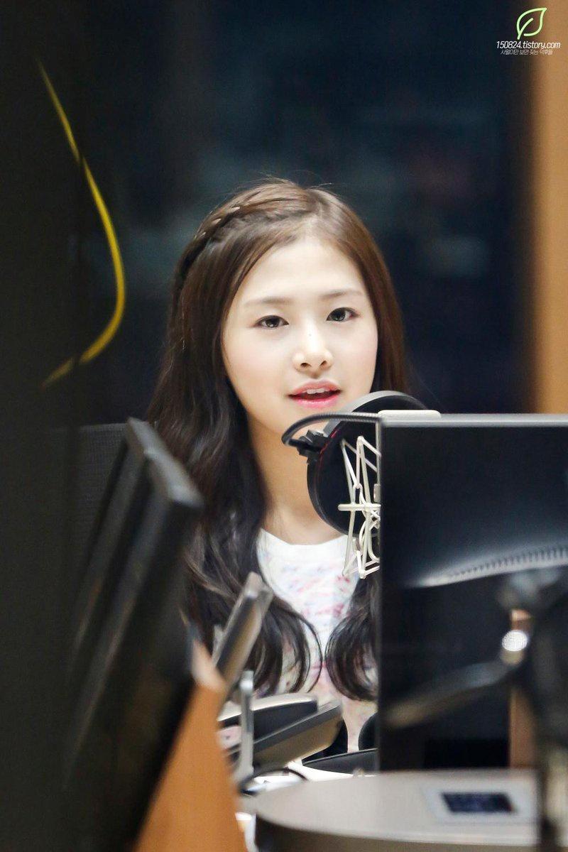 150917 MBC FM4U 써니의 FM데이트_1