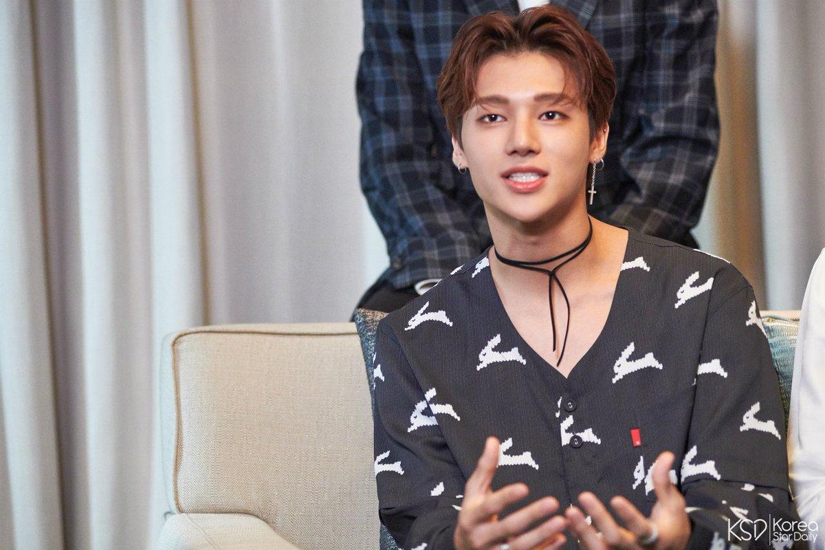 [📰]180917 KOREA STAR DAILY INTERVIEW ▶️_1