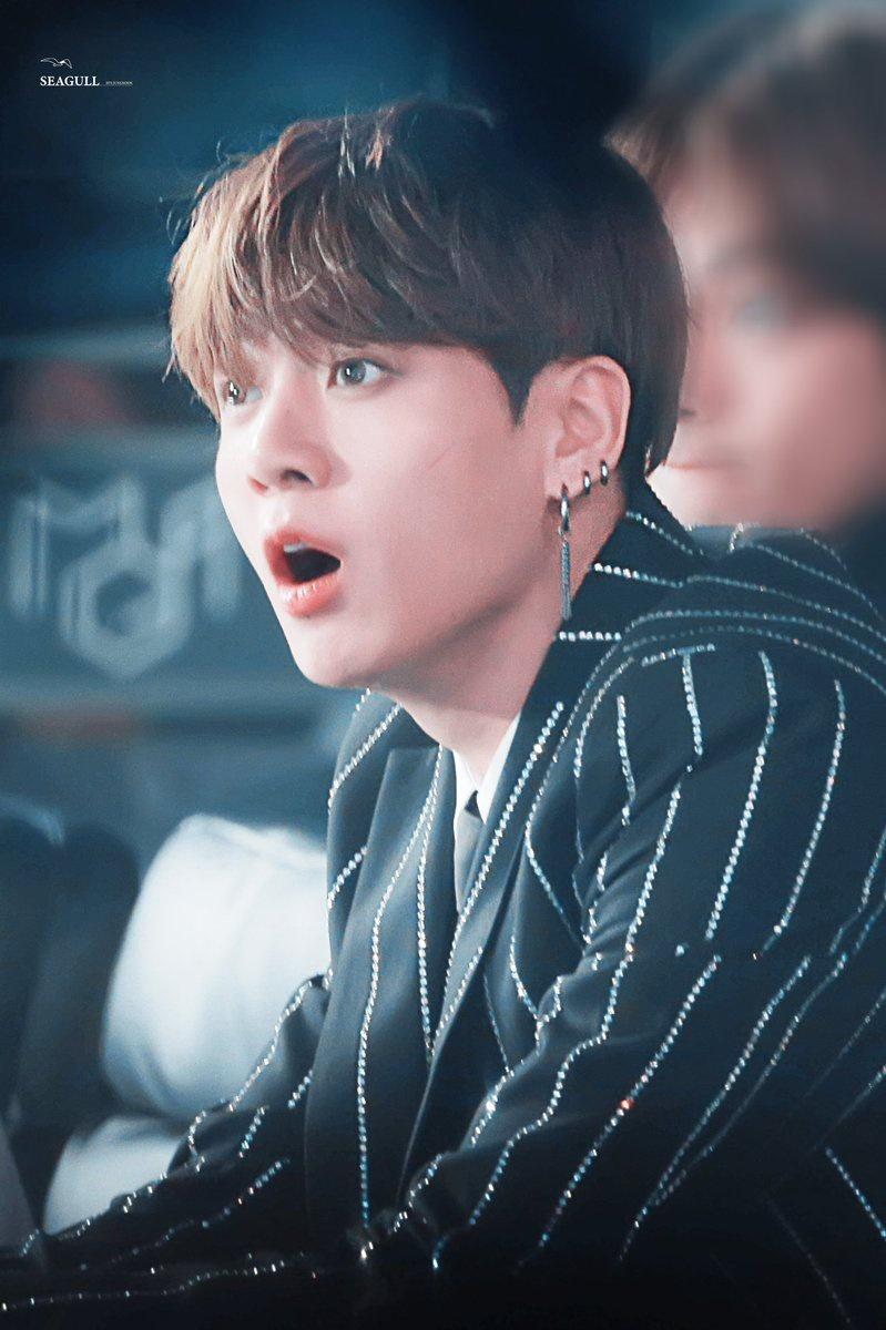 181106 MBC Plus X Genie Music Awards 🥱_2