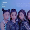 190125 ITZY THE 1ST SINGLE <IT'z Different> TEASER IMAGE