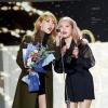 [180125] 2 years ago Mamamoo at Seoul Music Awards.