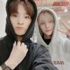 [📝] 200201 IG Castle J 👑 : สวมเสื้อฮู๊ด ถ่ายรูปกับน้องๆครับ!!! ❣ ระวังสุขภาพกันด้วยนะครับ 😷 …