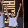 [200202] Chan (찬) - Stray Kids World Tour District 9: Unlock in Dallas Encore Stage