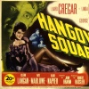 02/07/1945 🎬 John Brahm's »Hangover Square« starring Laird Cregar, Linda Darnell, and George Sanders released 75 years ago today. 📌