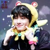 [08022020] { } Jeongin-ah,,,thank you for being the maknae you are. I know how hard it is everything for you. Being a maknae aren't easy and I'm sure you sometimes feeling like giving up but thank you for not doing it. I know sometimes you had to smile++