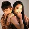 En NAVER se publicaron las fotos promocionales para RED MOON + Sammy♣