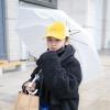 200212 문희준의 뮤직쇼 출퇴근 앤씨아 4pic 병아리같이 귀여워요😊😊