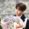 🔎| Dokładnie rok temu (14.02.2019), Seungmin ukończył liceum, a Hyunjin został ogłoszony nowym MC w programie Show Music Core.🎉