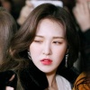 181120 Guerilla Date filming. She made you stop scrolling didn't she? Gone but never forget. Her long brunette hair, fell on her shoulders. She's an angel. Everybody knows, It's a fact. Kiss, kiss.