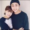 200216 SUNGJOO's Instagram update : ผมฉลองวันเกิดกับคุณพ่อคุณแม่ครับ ! ขอบคุณทุกๆคนสำหรับคำอวยพรนะครับ~^^!