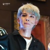 [HQ] 200212 Hard Rock Cafe Roy stole Josh's blue hair colour! (he can take my 💙 too)